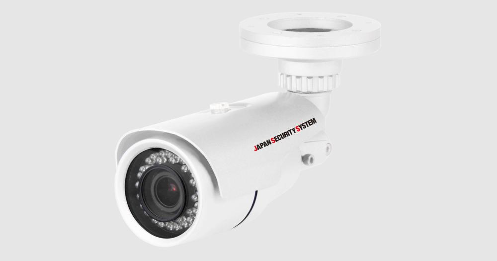 【新品・JSS製(日本防犯システム)】PF-AHD3212VAHD対応2.2メガピクセル屋外IRカメラご注文後のキャンセル、返品、交換は出来ません。