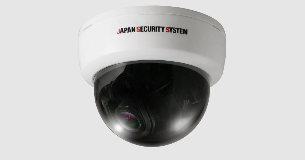 【新品・JSS製(日本防犯システム)】PF-EH909屋内用本格ドーム型ダミーカメラご注文後のキャンセル、返品、交換は出来ません。