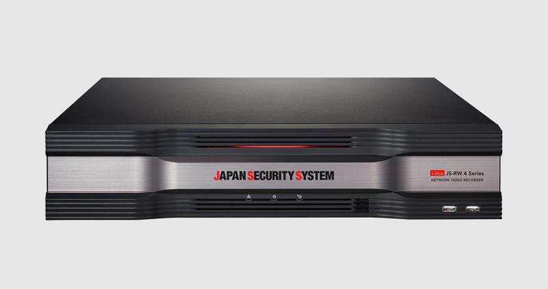 【新品・JSS製(日本防犯システム)】JS-RW4032 i-Vosネットワークビデオレコーダ 4K対応PoE給電方式 32chネットワークビデオレコーダ防犯カメラ録画機ご注文後のキャンセル、返品、交換は出来ません。