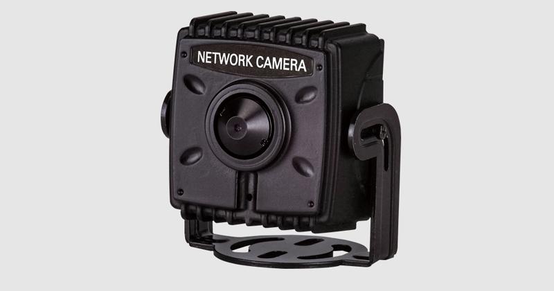 【新品・JSS製(日本防犯システム)】PF-CW110Ai-Vosネットワークカメラ フルHD対応2メガピクセル屋内ミニチュアネットワークカメラご注文後のキャンセル、返品、交換は出来ません。