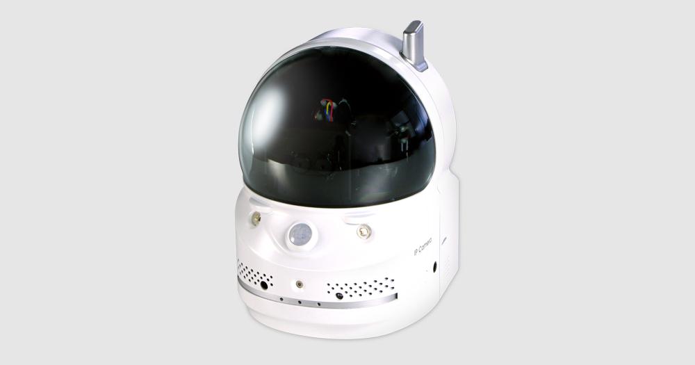 【新品・JSS製(日本防犯システム)】PF-CS723ネットワークカメラ200万画素簡単設定屋内ネットワークカメラご注文後のキャンセル、返品、交換は出来ません。