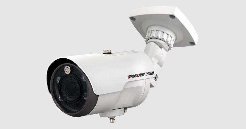 【新品・JSS製(日本防犯システム)】JS-CA1120Ai-Ris(AHD)カメラ アナログHD対応2.2メガピクセル蜘蛛の巣ガード機能・ハイパーLED搭載 屋外ワンケーブルIRバレット型カメラご注文後のキャンセル、返品、交換は出来ません。