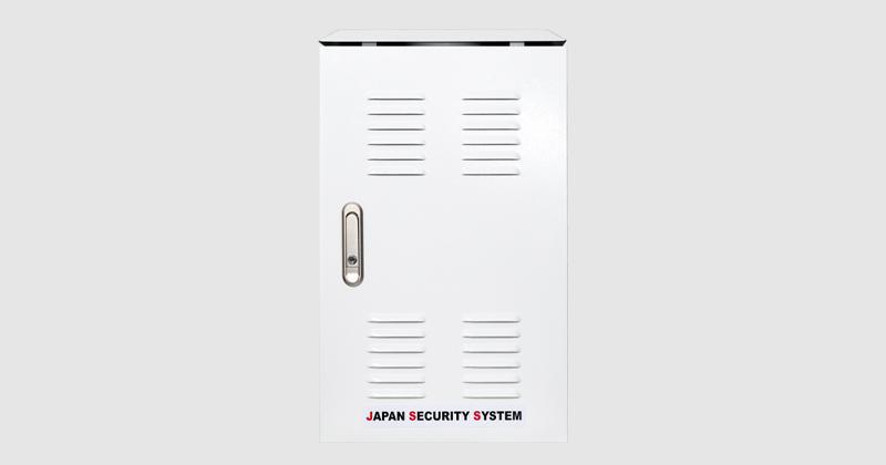 【新品・JSS製(日本防犯システム)】PF-EA109周辺機器JSSオリジナル屋外用DVR小型収納ボックスご注文後のキャンセル、返品、交換は出来ません。