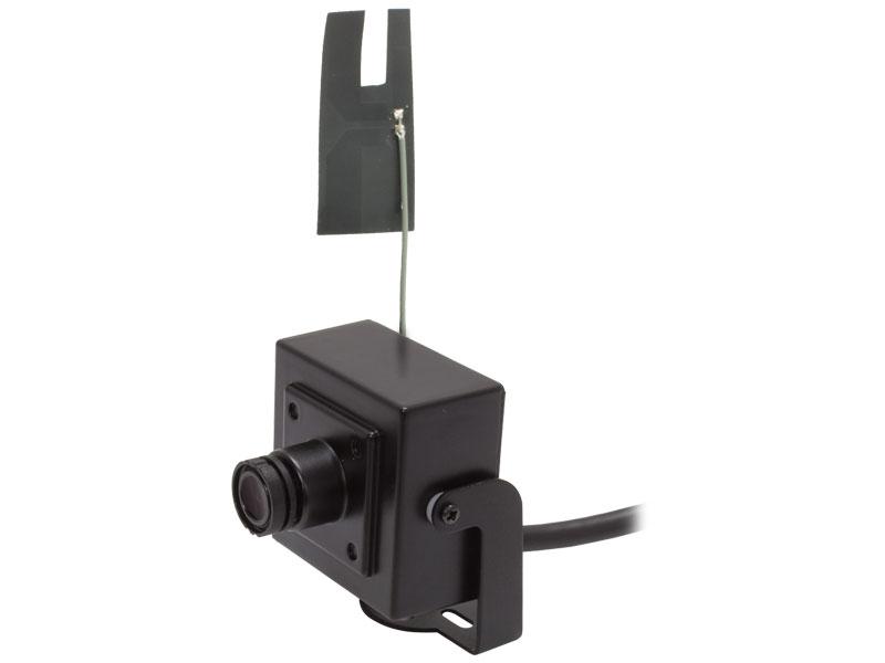【新品・塚本無線】WTW-EGM84HE-3(電源アダプター付) ・220万画素 機器間Wi-Fi対応 IPネットワークシリーズ 屋内仕様 ミニチュアカメラ ご注文後のキャンセル、返品、交換は出来ません。