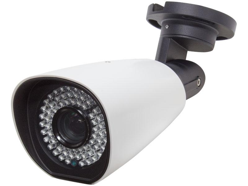 【新品・塚本無線】WTW-HR892-1C(電源ユニットは付属されません) ・HI-SDIシリーズ ワンケーブル方式 屋外防滴仕様 中・遠距離監視向け赤外線カメラ ご注文後のキャンセル、返品、交換は出来ません。