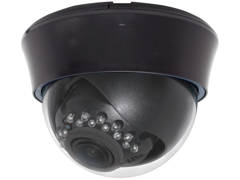 【新品・塚本無線】WTW-HDR692B(電源アダプター付) ・HD-SDI/EX-SDI対応 屋内用 赤外線 LED搭載 小型ドーム型カメラ ご注文後のキャンセル、返品、交換は出来ません。