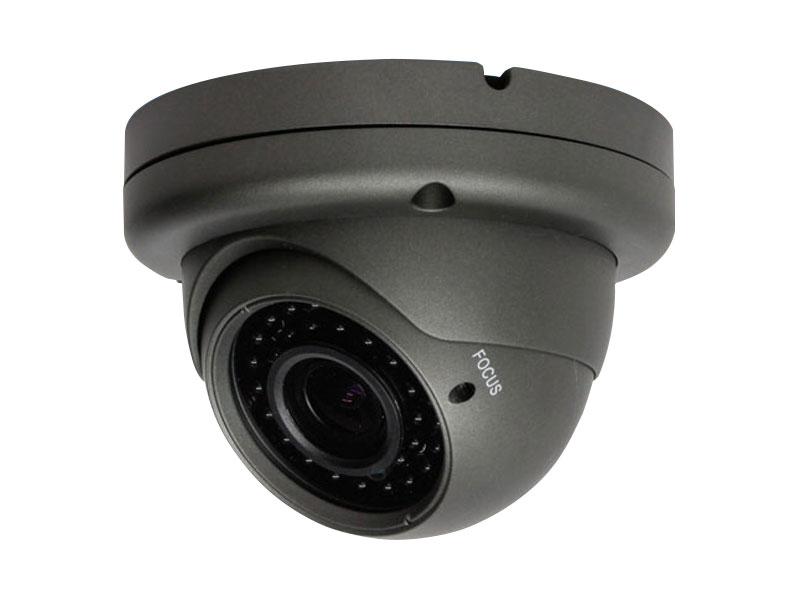 【新品・塚本無線】WTW-HDR344B ・HD-SDI/EX-SDI 屋外軒下用 赤外線ドーム型カメラ ご注文後のキャンセル、返品、交換は出来ません。