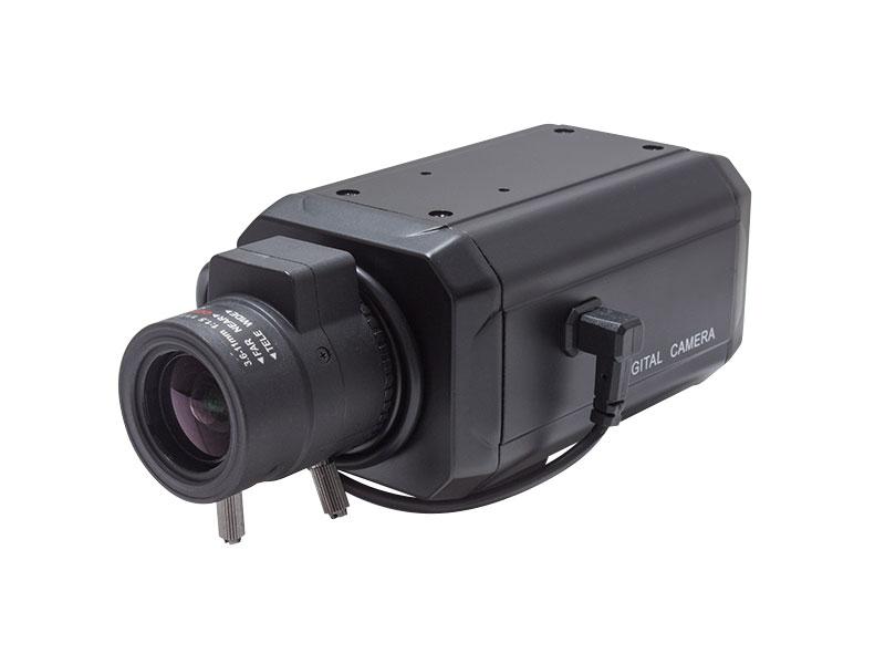 【新品・塚本無線】WTW-EB500YJ(WTW-LZCA3611-8レンズセット) ・EX-SDI/HD-SDI マルチシリーズ 屋内仕様 赤外線ボックス型カメラ ご注文後のキャンセル、返品、交換は出来ません。