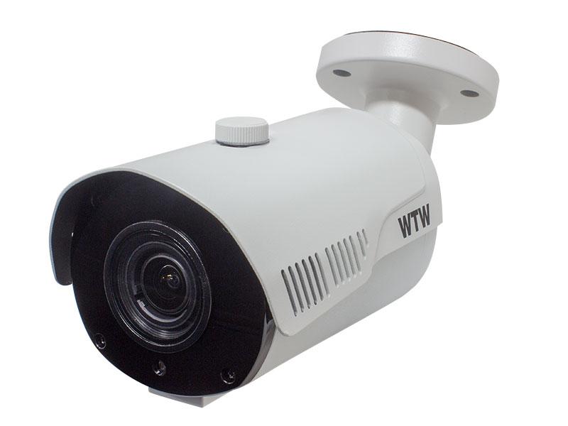 【新品・塚本無線】WTW-AR91HW(電源アダプター付) ・220万画素 AHDシリーズ 屋外防滴仕様 中型赤外線カメラ 発注商品の為ご注文後のキャンセル、返品、交換(初期不良以外)は出来ません。