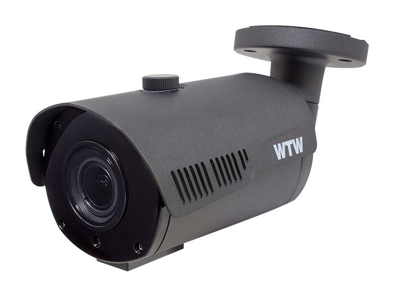 【新品・塚本無線】WTW-AR91HB(電源アダプター付) ・220万画素 AHDシリーズ 屋外防滴仕様 中型赤外線カメラ 発注商品の為ご注文後のキャンセル、返品、交換(初期不良以外)は出来ません。