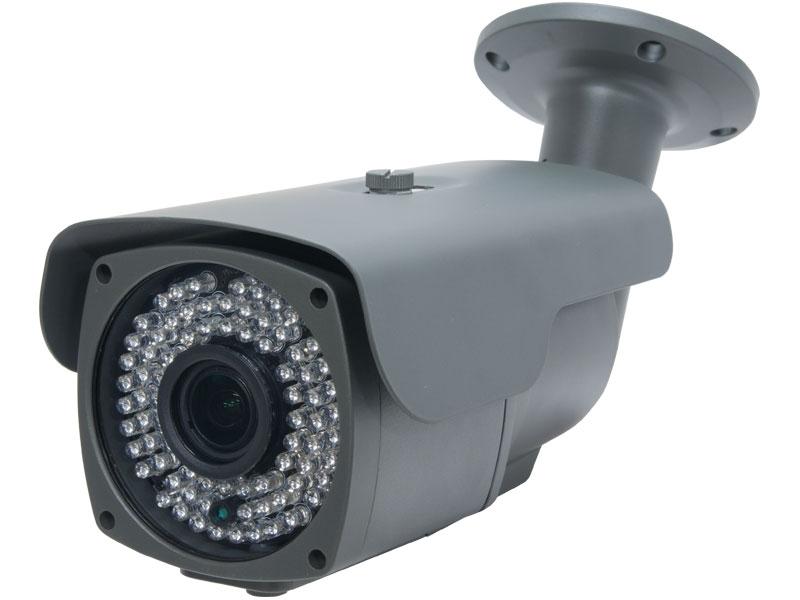 【新品・塚本無線】WTW-AR543HJP(電源アダプター付) ・220万画素 AHDシリーズ 屋外防滴仕様 広角~中距離監視向け 赤外線カメラ  発注商品の為ご注文後のキャンセル、返品、交換(初期不良以外)は出来ません。