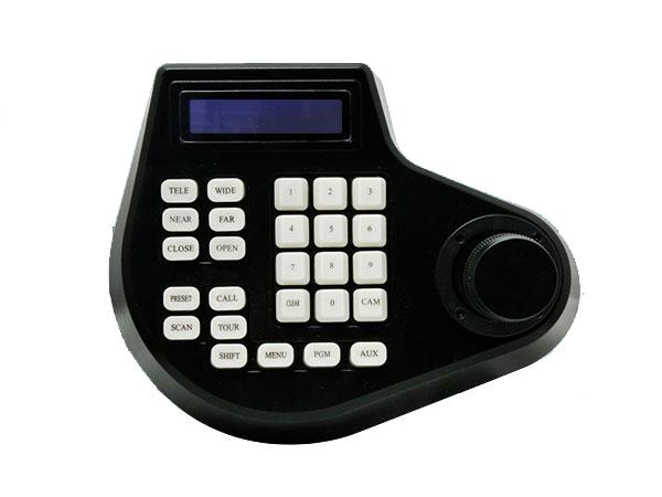【新品・塚本無線】WTW-CNT28(電源アダプター付)PTZカメラ用コントローラー ジョイスティックで簡単操作・ 発注商品の為ご注文後のキャンセル、返品、交換(初期不良以外)は出来ません。