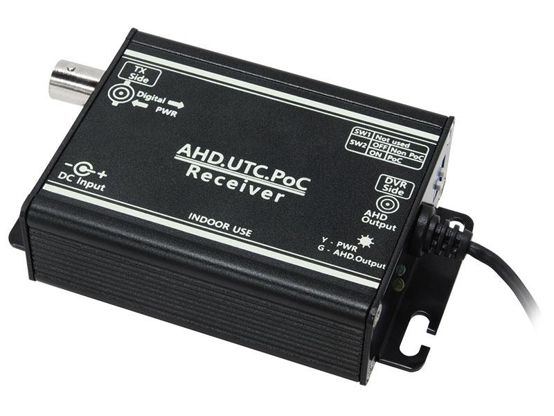 【新品・塚本無線】WTW-AVRP1001EHD-SDI/EX-SDI AHD変換 1CH ワンケーブル伝送ユニット発注商品の為ご注文後のキャンセル、返品、交換(初期不良以外)は出来ません。