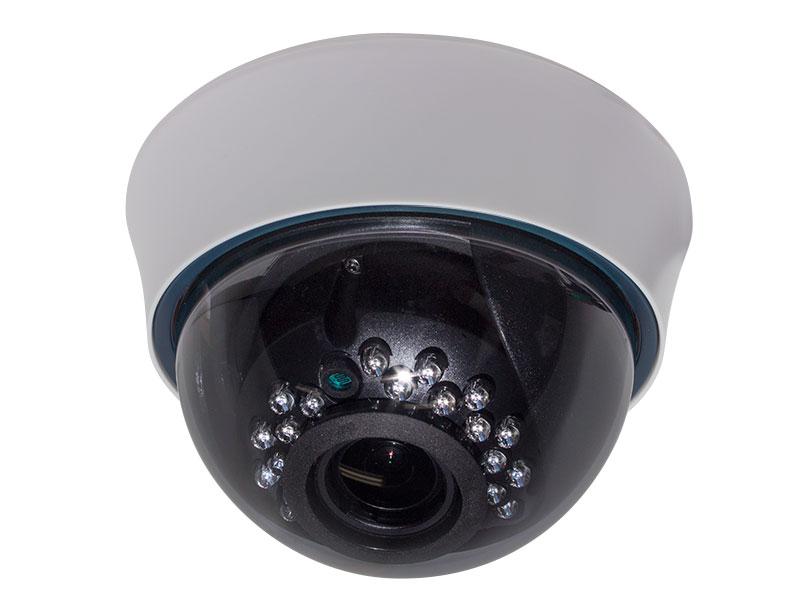 【新品・塚本無線】WTW-AHDR212YEW(電源アダプター付) 400万画素AHDシリーズ 屋内用 ドーム型赤外線カメラ発注商品の為ご注文後のキャンセル、返品、交換(初期不良以外)は出来ません。