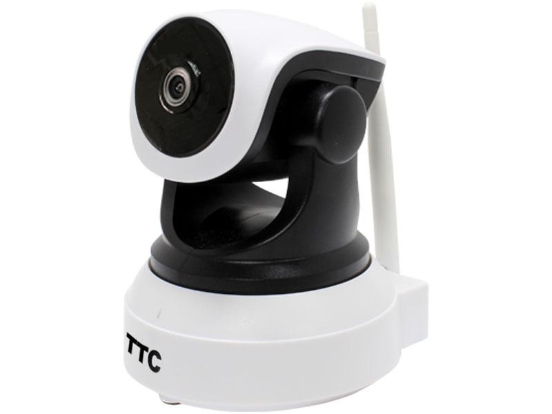 【新品・塚本無線】TTC-IP003HIPネットワークカメラ 屋内用 パンチルト型赤外線カメラご注文後のキャンセル、返品、交換は出来ません。