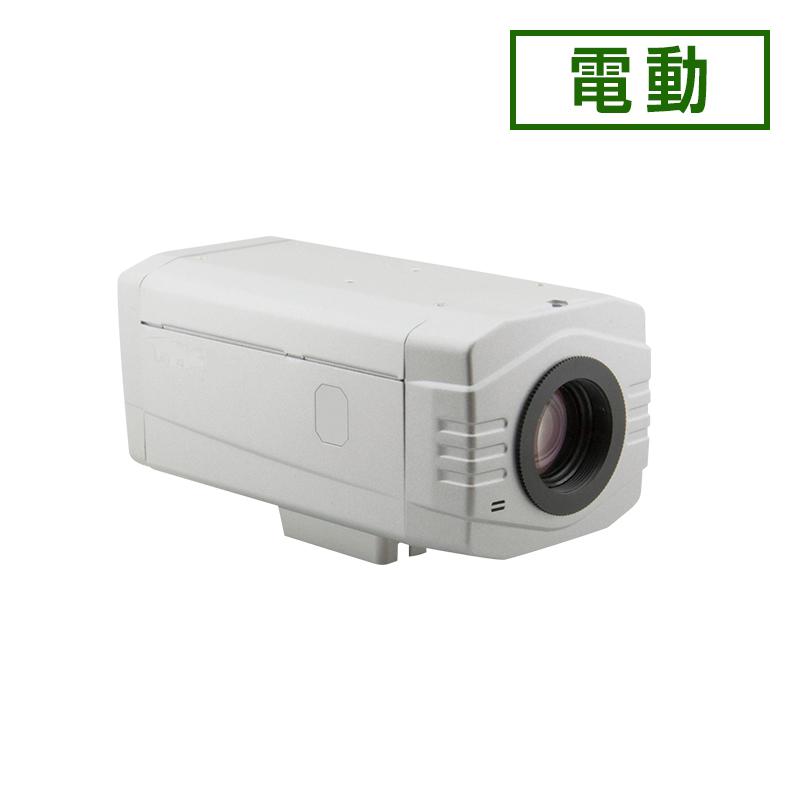 【ノーブランド】【高性能】【防犯カメラ】光学10倍レンズ内蔵 AHD 2.0MP 電動バリフォーカルBOXカメラご注文後のキャンセル、返品、交換は出来ません。