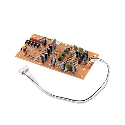 【新品】【UNI-PEX】EC-44 エレクトロチャイムユニット 構内放送 音響設備