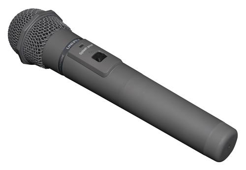 【新品】【UNI-PEX】WM-8400 ワイヤレスマイクロホン 構内放送 音響設備