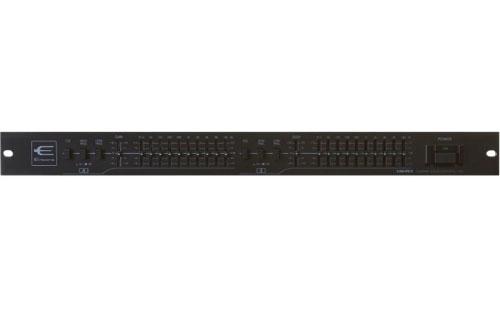 【新品】【UNI-PEX】Encoreシリーズ  ENQ-1102 パワーコントローラー 構内放送 音響設備