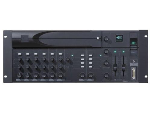 【新品】【UNI-PEX】Encoreシリーズ ENX-1520 グラフィックイコライザー 構内放送 音響設備