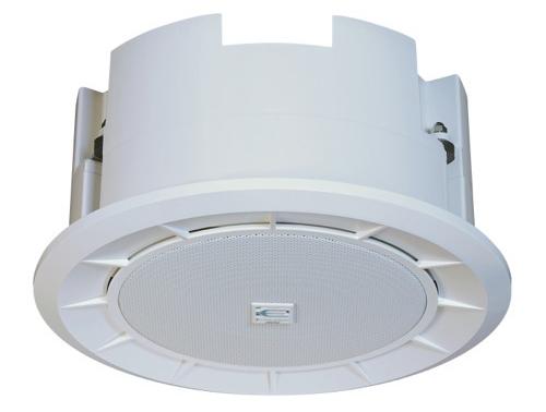 【新品】【UNI-PEX】Encoreシリーズ DCS-60 天井埋込形スピーカー 構内放送 音響設備