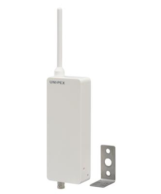 【新品】【UNI-PEX】Encoreシリーズ AA-811 ワイヤレスアンテナ 構内放送 音響設備