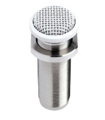 【新品】【UNI-PEX】コンデンサーマイクロホン AT845RWa バウンダリーマイクロホン 構内放送 音響設備