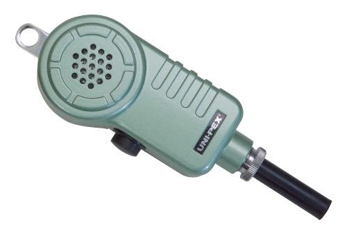 【新品】【UNI-PEX】MD-2B 防水形ダイナミックマイクロホン 5M 構内放送 音響設備