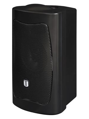 【新品】【UNI-PEX】 MAS-100 アンプ内蔵モニタスピーカー 構内放送 音響設備