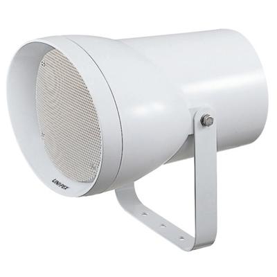 【新品】【UNI-PEX】LHA-30T ワイドレンジスピーカー 構内放送 音響設備