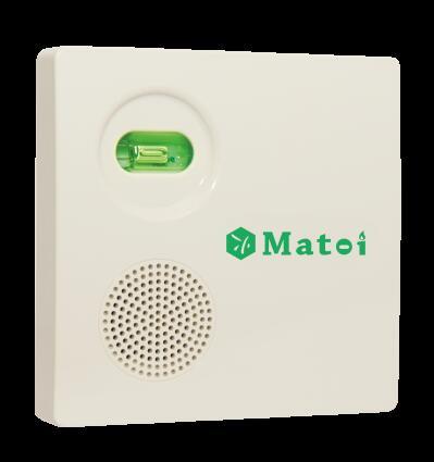 【新品・アツミ電氣(ニチホウ)製】UVS-06CN放火監視センサー Matoi 配線・音声警報式発注商品の為ご注文後のキャンセル、返品、交換(初期不良以外)は出来ません。