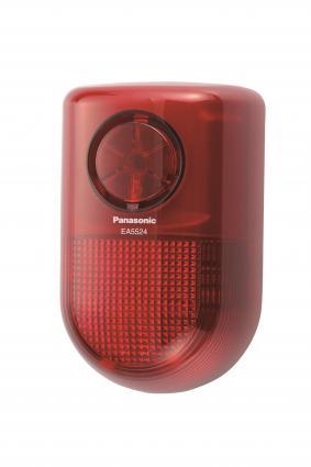 【新品・アツミ電氣(Panasonic)製】警報ランプ付ブザーEA5524発注商品の為ご注文後のキャンセル、返品、交換(初期不良以外)は出来ません。