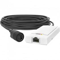 【新品・AXIS製防犯カメラ】P1245 Network Camera発注商品の為ご注文後のキャンセル、返品、交換(初期不良以外)は出来ません。