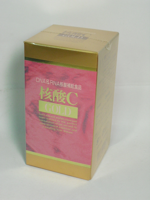 核酸CゴールドGOLD360粒×12個【smtb-k】【w1】