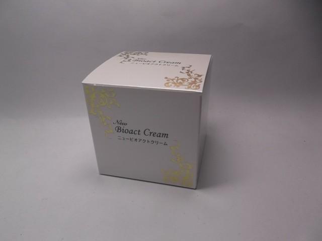 ニュービオアクトクリーム35g(プラセンタ化粧品)×3個