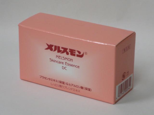 メルスモンスキンケアエッセンス10ml x 3×1箱