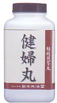 【第2類医薬品】栃本天海堂の健婦丸5000丸