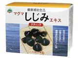 マグマしじみエキススティック2.5g×30包4箱【smtb-k】【w1】