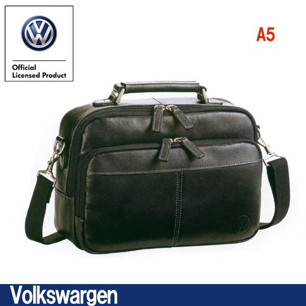 Volkswagen(フォルクスワーゲン)革 牛革 2WAYビジネスバッグ ポイント10倍 送料無料 PR10大人気自動車VolksWagenのビジネスバッグが登場!!鞄 カバン かばん バッグ バック ばっく父の日 おすすめ さらに特典付き