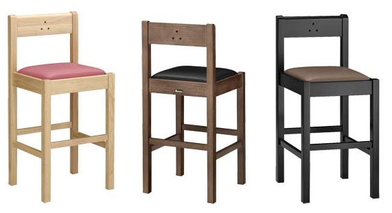 カウンターチェアー 業務用カウンター 椅子【S3】[G2]【ne】