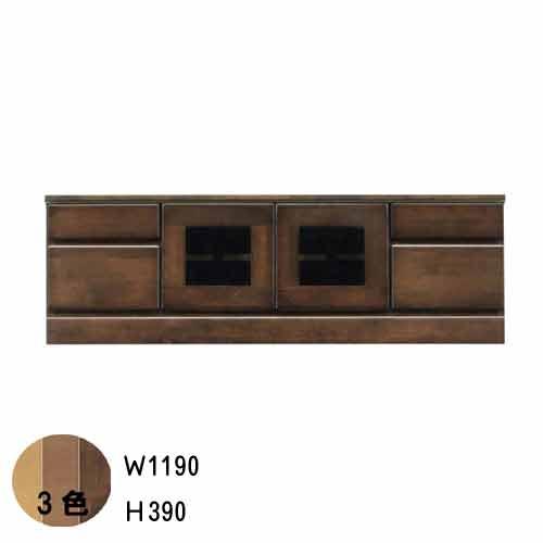 テレビ台 幅120cm 高さ39cm TVボード ナチュラル ブラウン ダーク リビングボード ローボード TVボード テレビボード 送料無料 [G2]【ne】【QSM-220】m004-pwr-lo1202