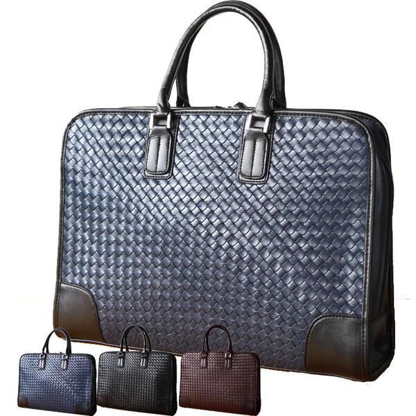 4fe77ee40b Business bag men business bag 2WAY briefcase lamb leather genuine leather  mesh men design Shin pull sense Lady s men bag bag bag business bag men  business ...