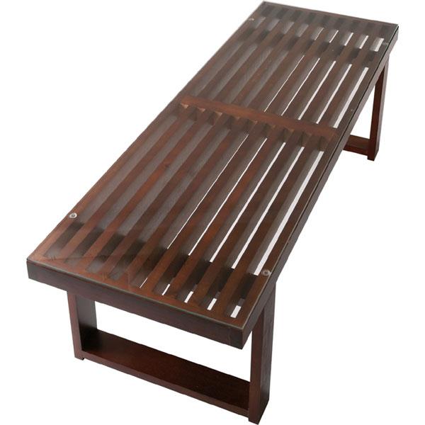 格子 ガラステーブル リビングテーブル  m006- クーポン除外品