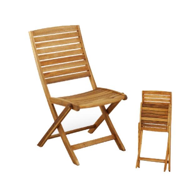 フォールディングチェア 2脚セット 折り畳みチェアー、椅子、ダイニングチェア 天然木 オイルフィッシュ  m006-【QST-180】【2D】