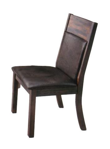 【2脚セット】ダイニングチェア2脚セットのみ 食卓椅子 北欧家具 デザイン家具 送料無料 (mal-) GMK-dc[G2]