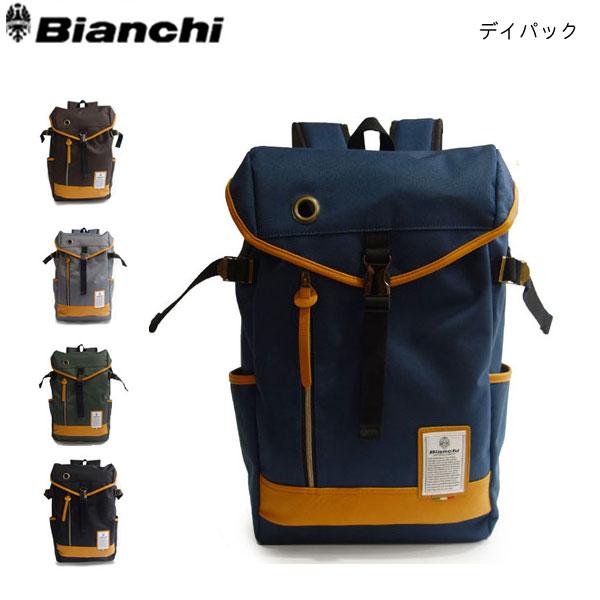 234d74fb74ba リュックバッグビアンキ[Bianchi]リュックバッグメッセンジャーバッグリュックサックリュックバックキャンバスママ
