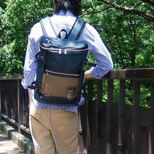 ヒューズボックス レザー ビジネスリュックサック ショルダーバッグ ビアンキ[Bianchi] メンズ レディースビジネスバッグ ダレスバッグ ビジネスバック ダレスバック カバン 鞄 かばん 送料無料 PR10 ビジネスバッグ メンズ おすすめ さらに特典付き 【QSM-100】