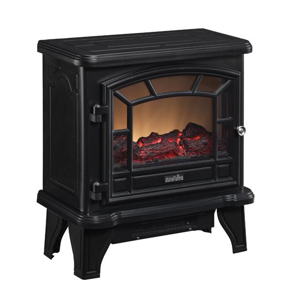 電気式薪ストーブ  送料無料  暖炉 ダンロ