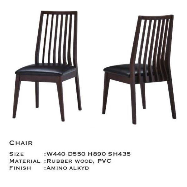 ダイニング チェア 肘無しチェア 椅子 いす イス t003-m056-lmc-ch087【QSM-220】