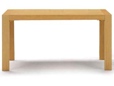 伸長式 食卓テーブルのみ 伸縮式 ダイニングテーブル  伸張式 幅140cm 180cm 伸縮テーブル 伸長テーブル 伸縮式 伸長式 t003-m056-zen-dt140ona【地域限定ツーマン配送送料無料】